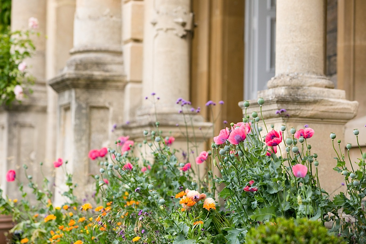 Weddings at Clevedon Hall Somerset