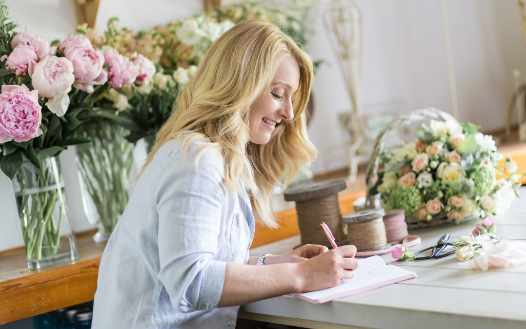 How to Maximise Your Wedding Flower Budget