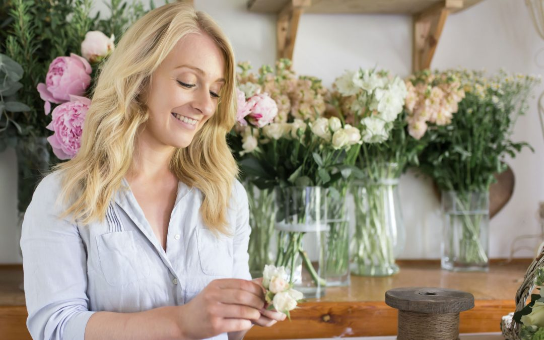 Welcome to the New Look Daisy Lane Floral Design!