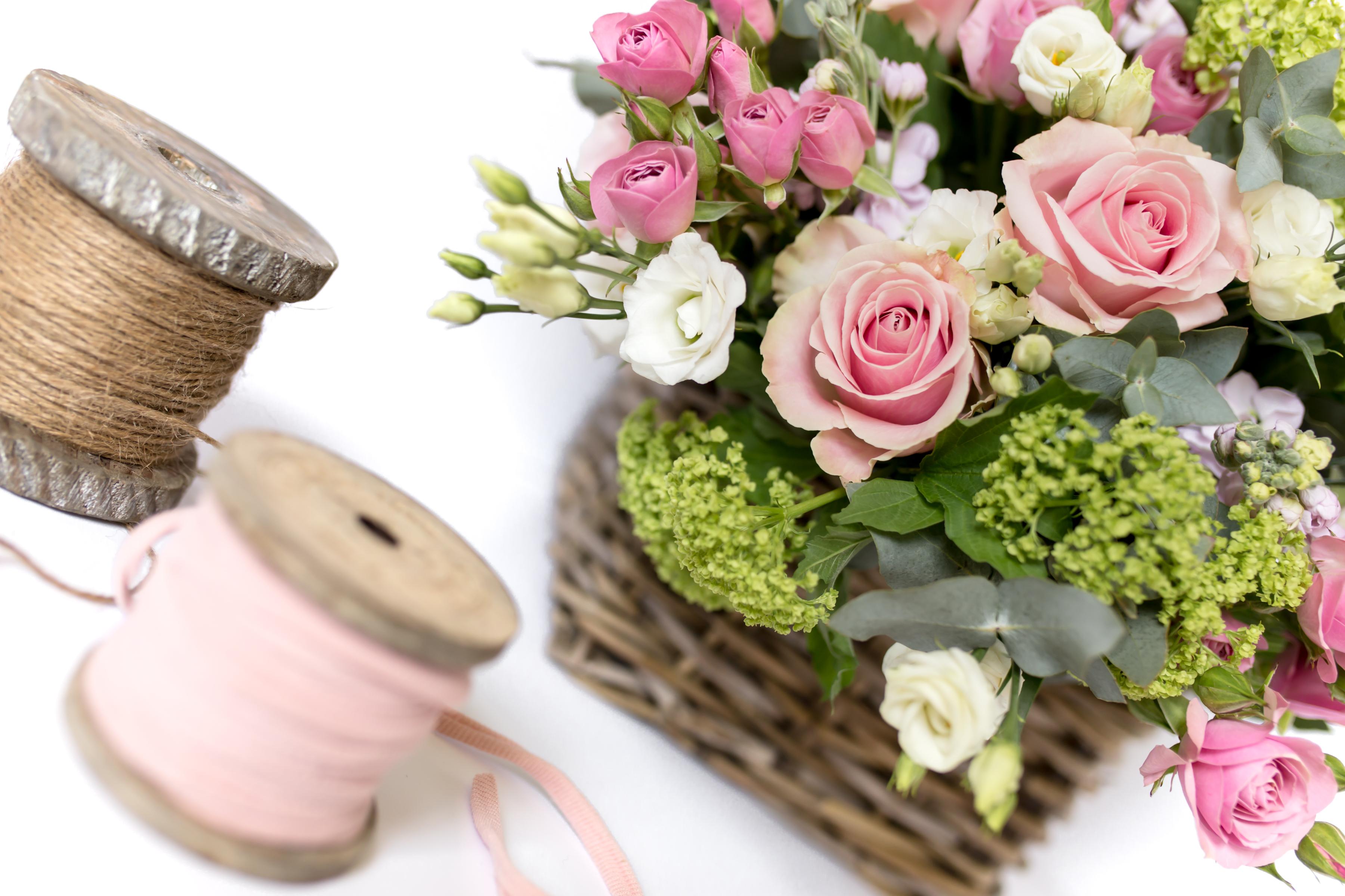Daisy Lane Floral Design Bristol Mother's Day Bouquet
