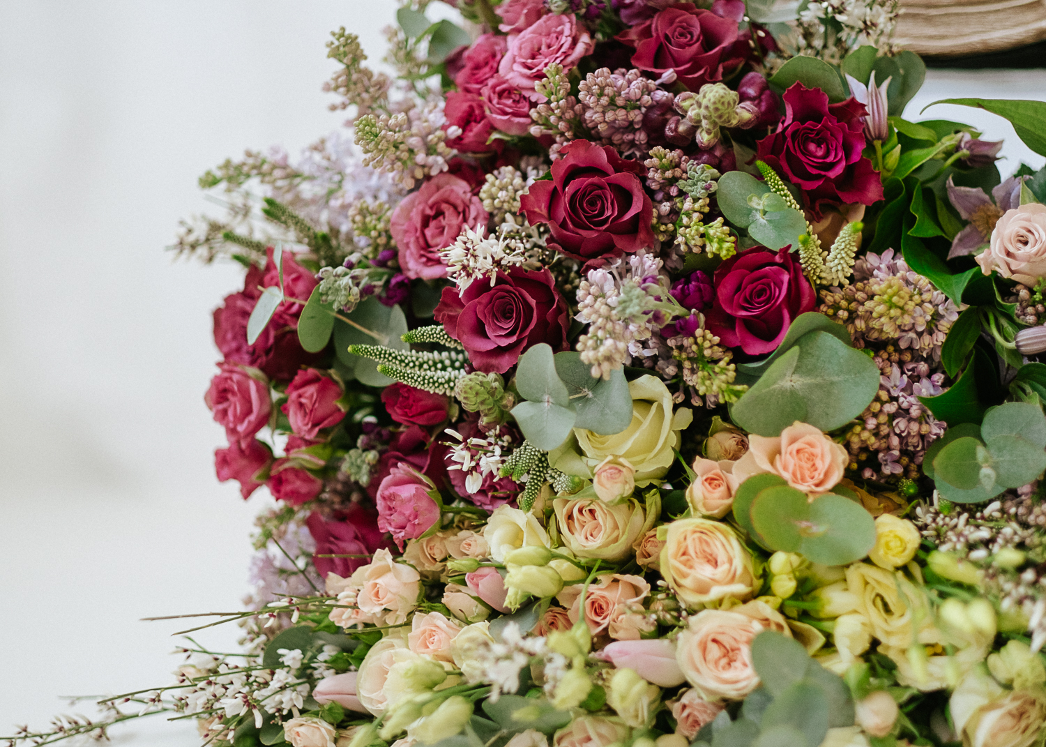 Daisy Lane Floral Design wedding flowers