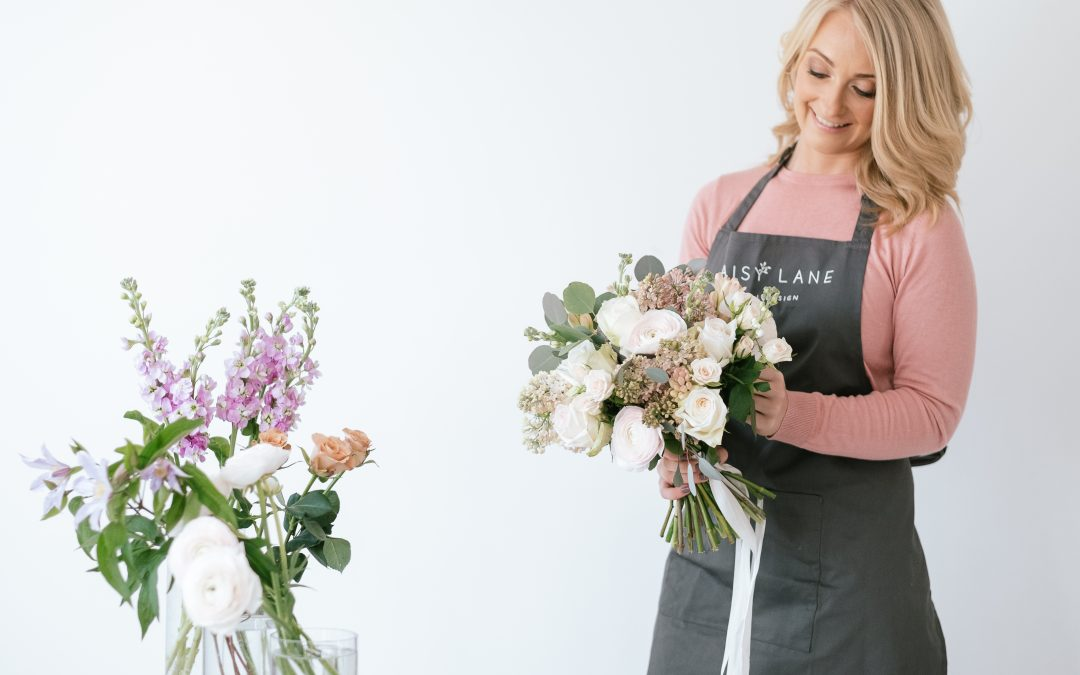 Why Wedding Flowers May Cost More Than You Expected