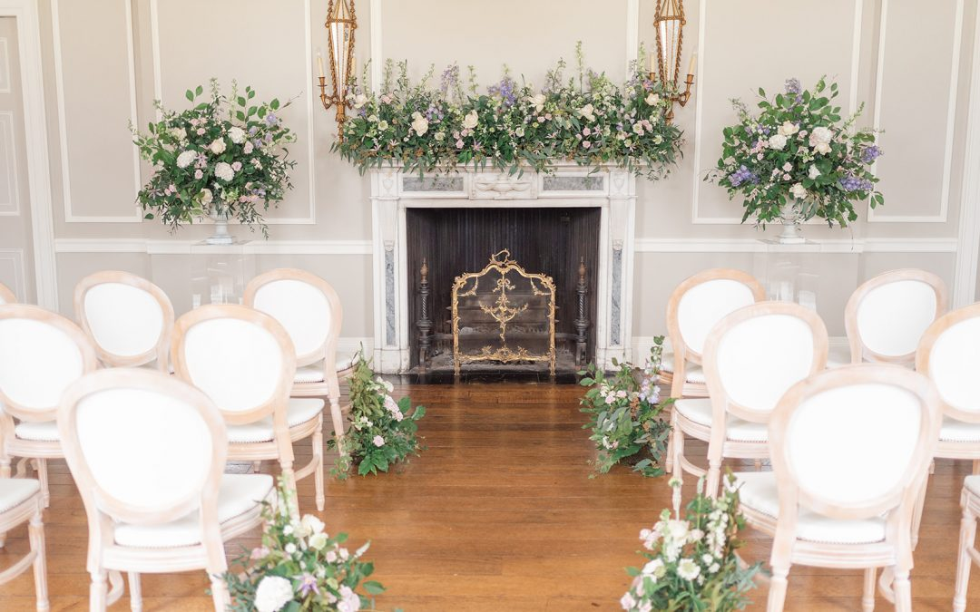 flowers for your wedding ceremony daisy lane floral design